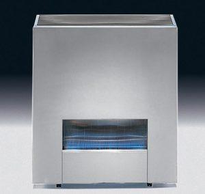 Dru Pigalle - 01 onderdelen met mertik gasblok