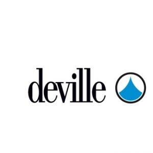 Deville houtkachel onderdelen