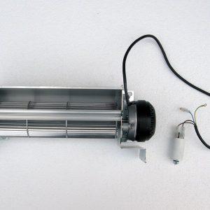 Edilkamin ventilator