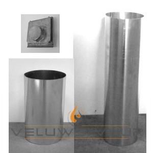 Muurdoorvoer Dru 110 - 210 mm