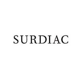 Surdiac houtkachel onderdelen