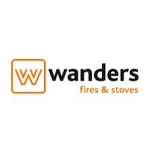 Wanders Houtkachel onderdelen